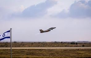 Resort obrony Rosji: izraelskie ataki zagroziły samolotom pasażerskim. Wojsko odmówiło komentarza