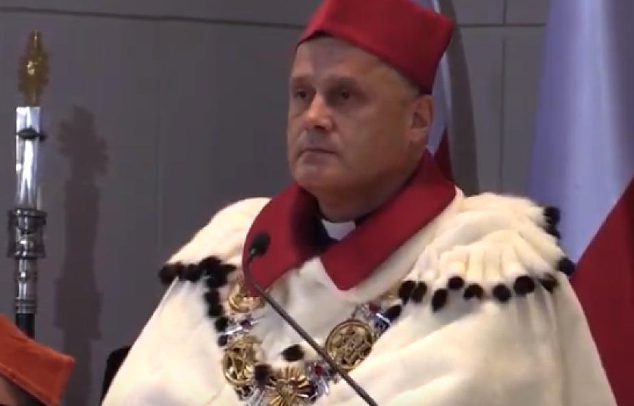 Rektor KUL: męczeństwo św. Szczepana wzywa nas do odpowiedzialności, na którą człowiek może się zdobyć tylko wtedy