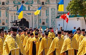 """Ukraina: Boże Narodzenie pod znakiem modlitwy o pokój. """"Bardzo o to każdego dnia prosimy"""""""