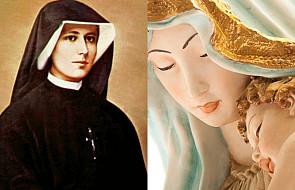 """Święta Faustyna wielokrotnie widziała Dzieciątko Jezus. Opisała to w """"Dzienniczku"""""""