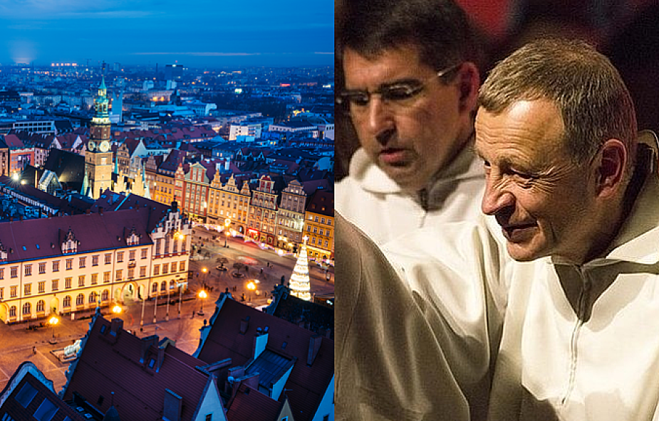 Polskie miasto zostało gospodarzem kolejnego Europejskiego Spotkania Młodych Taizé [PILNE]