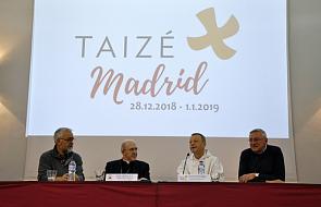 Madryt: dziś oficjalne rozpoczęcie Europejskiego Spotkania Młodych