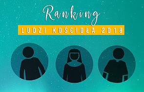 8 świadków, czyli Ranking Ludzi Kościoła w Polsce [WYNIKI]