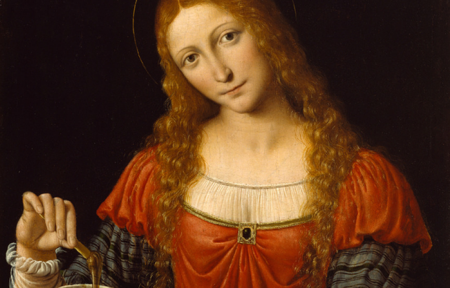 Maria Magdalena: nie róbcie ze mnie zapłakanej kobiety [WYWIAD]