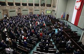 Sejm: komisja za niekonstytucyjnością przepisów o odwołaniach od uchwał KRS