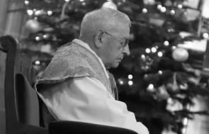 Abp Gądecki o śp. bp. Pieronku: kochał Kościół i kochał prawdę