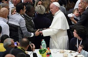 Gest Franciszka pokazał coś, o czym chciano zapomnieć