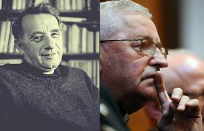 Kazimierz Tischner: bp Pieronek był głosem mojego brata - ks. prof. Tischnera