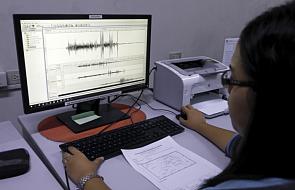 Silne trzęsienie ziemi na Filipinach, groźba tsunami