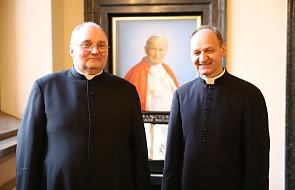 Kim są nowi biskupi krakowscy? Proszą o modlitwę i pragną służyć ludziom