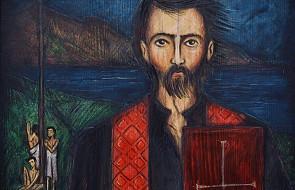 To wielki święty apostoł wschodu, którego ciało nie uległo rozkładowi