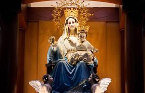 Dlaczego Jezus stał się człowiekiem? Odpowiedź jest w Maryi [Nowenna PEŁNA ŁASKI - dzień piąty]