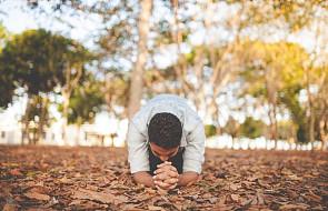 """#Ewangelia: prawdziwa pokora, to nie """"przepraszam, że żyję"""""""