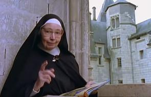 Nie żyje siostra Wendy Beckett - zakonnica, która odkrywała piękno historii sztuki