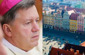 Abp Kupny cieszy się z ogłoszenia Wrocławia gospodarzem Europejskiego Spotkania Młodych