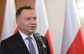 Spychalski: prezydent podpisał nowelę m.in. obniżającą akcyzę na energię elektryczną
