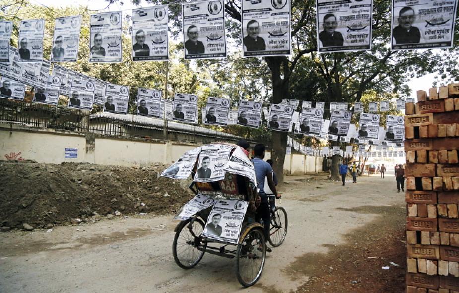 Bangladesz: 12 ofiar śmiertelnych w starciach podczas wyborów