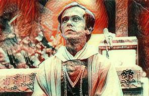 Jerzy Popiełuszko to mój błogosławiony na nowy rok! Wylosuj swojego!