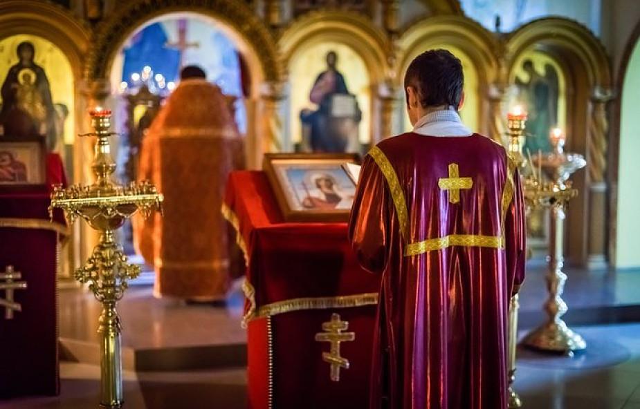 Ukraina: Kiedy nowy Kościół prawosławny uzyska status patriarchatu?