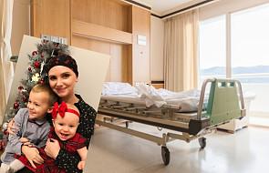 """Młoda mama chora na białaczkę apeluje: """"nawet jeśli mi się nie uda, to dzięki wam uda się komuś innemu"""""""