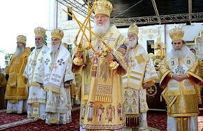Zwierzchnik rosyjskich prawosławnych straszy Sądem Ostatecznym patriarchę Konstantynopola