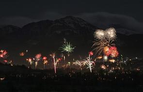 Co zrobić, żeby Nowy Rok był wyjątkowy? Ważna rada na kolejne 365 dni