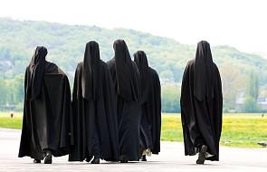"""Czterem zakonnicom zostały postawione zarzuty w sądzie. """"Poprzez fałszywe oskarżenia mamy być szykanowane"""""""