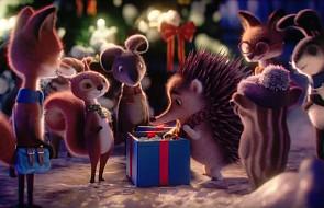 Ta świąteczna reklama to prawdziwy wyciskacz łez [WIDEO]