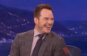 Chris Pratt zaskakuje publiczność w Disneylandzie. Rezygnuje ze scenariusza i mówi o miłości Boga Ojca