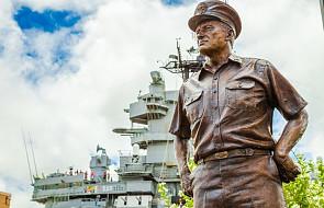 Niszczyciel USA przepłynął w pobliżu Zatoki Piotra Wielkiego. To wyzwanie dla roszczeń terytorialnych Rosji