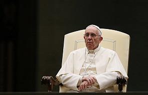 Papież Franciszek i Kuria Rzymska rozpoczynają jutro rekolekcje adwentowe