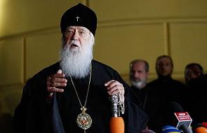 Konstantynopol ustalił procedurę wybrania głowy Autokefalicznego Kościoła Prawosławnego Ukrainy