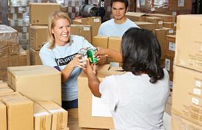 Banki Żywności zebrały 740 ton jedzenia w ponad 600 miastach, 3 tys. sklepów i przy wsparciu ok. 55 tys. wolontariuszy
