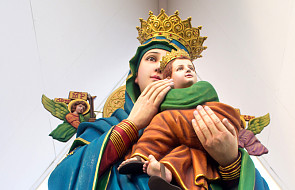 """Maryja obiecała, że ześle dziś wiele łask swoim dzieciom. O tej godzinie mówi się, że """"otwiera niebo"""""""