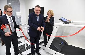 W Krakowie otwarto pierwsze w Polsce centrum kompleksowej pomocy dla osób po amputacjach