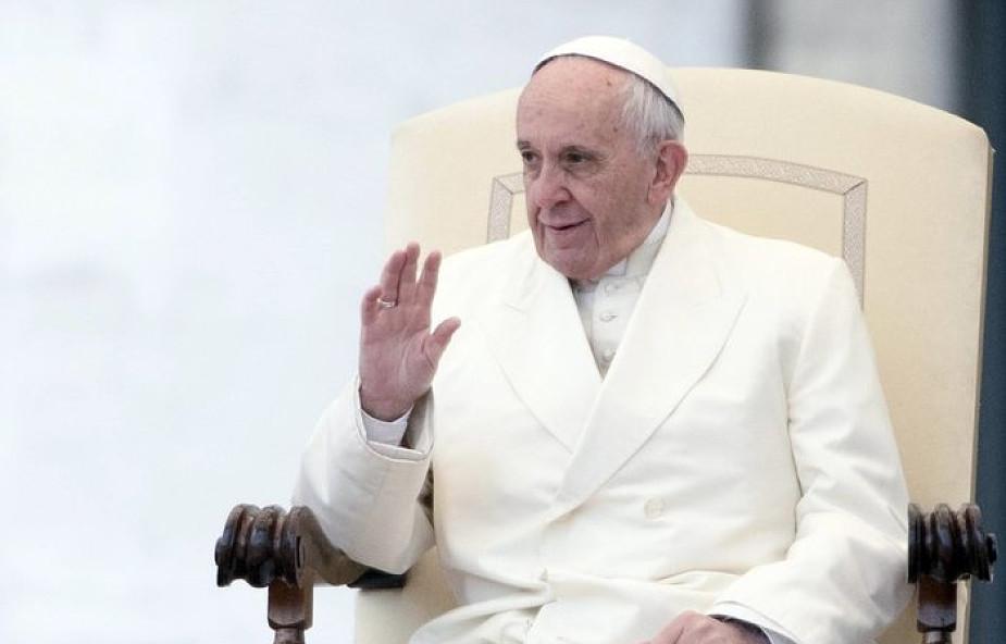 Papież Franciszek: kryzys wiary jest bodźcem do jej rozwoju