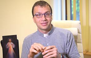 Remigiusz Recław SJ: to może was uchronić przed rozwodem [WIDEO]