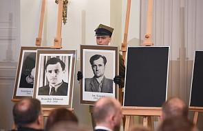 Ogłoszono polskie nazwiska 22 kolejnych zidentyfikowanych po latach ofiar totalitaryzmów