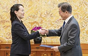 Seul: Kim Dzong Un zaprosił do Pjongjangu prezydenta Korei Płd.
