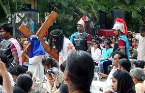 Kard. Gracias: Indie potrzebują chrześcijan