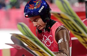 Pjongczang: skoki narciarskie - Polacy tuż za podium, wygrana Niemca Wellingera