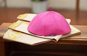Polski kapłan zostanie biskupem. Będzie pracował w bardzo niebezpiecznym miejscu