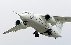 Pod Moskwą rozbił się samolot An-148, według mediów zginęło 71 osób