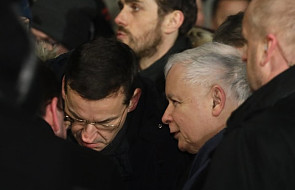 Premier Morawiecki: władza polska tworzyła Żydom przywileje, dobrą przestrzeń do życia