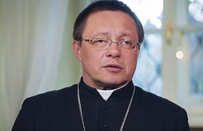 Abp Grzegorz Ryś: patrzcie na krzyż, bo w nim objawia się moc i mądrość Boża