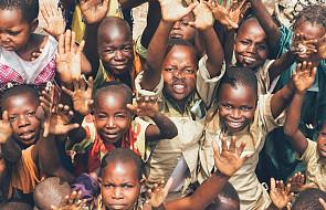 """Kongo miejscem """"największego kryzysu uchodźczego dzieci"""". Jest ich co najmniej 800 000"""