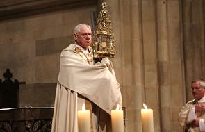 Kardynał Gerhard Müller: to byłaby obrzydliwość w świętym miejscu