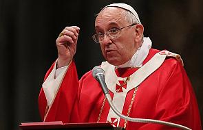 Papież ekskomunikował kapłana. Śledztwo potwierdziło prawdziwość oskarżeń