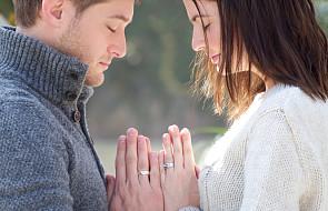 Wspólna modlitwa małżonków to potęga!