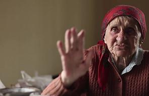 """""""Tam nie było litości"""". Wysłuchaj poruszającego świadectwa kobiety, która przeżyła Auschwitz [WIDEO]"""